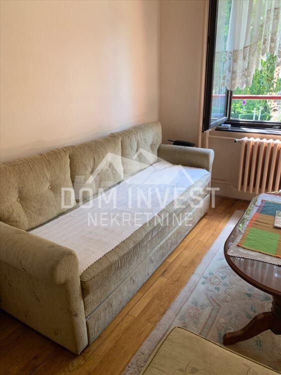 BANOVO BRDO,Pozeska-Crvena fasadna cigla,Odlican, za preporuku,51m2